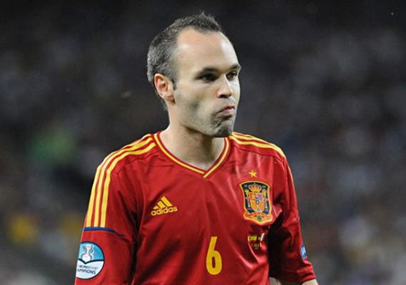 Barcelona ma nowego kapitana