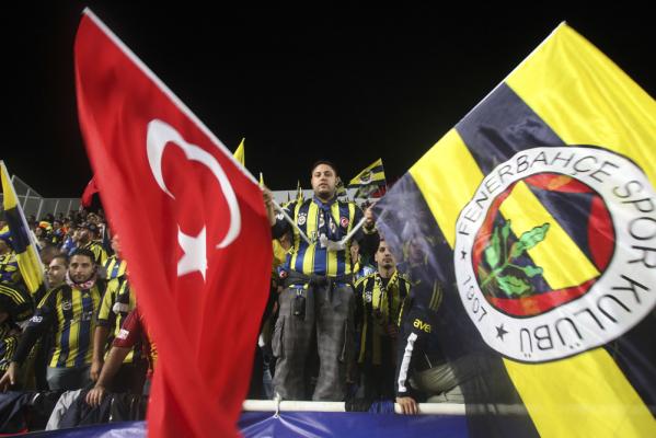 UEFA odrzuciła protest Fenerbahce