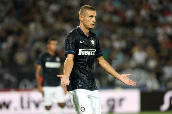 5 miesięcy przerwy piłkarza Interu