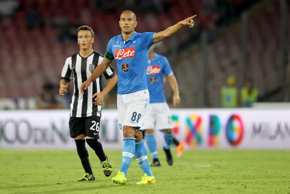 Gracz Napoli odrzucił ofertę Leicester