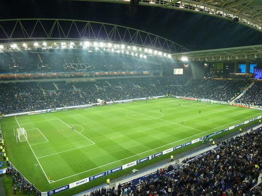 Włoski napastnik w FC Porto