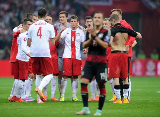 Reprezentant Polski szuka klubu