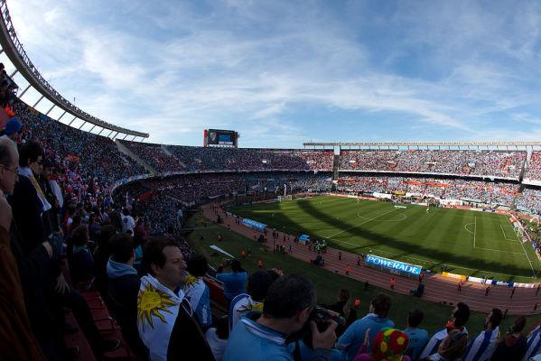 River Plate najlepsze w Ameryce Południowej [video]