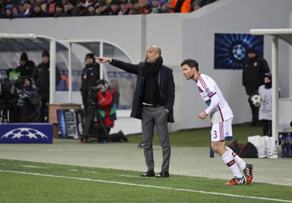 Mourinho-Guardiola. Kto lepszy?