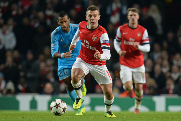 Długa przerwa piłkarza Arsenalu