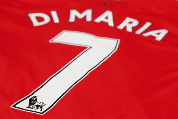 Di Maria oficjalnie w PSG