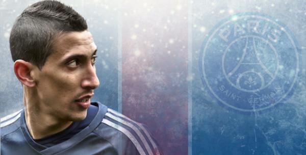 Di Maria najdroższym piłkarzem na świecie!