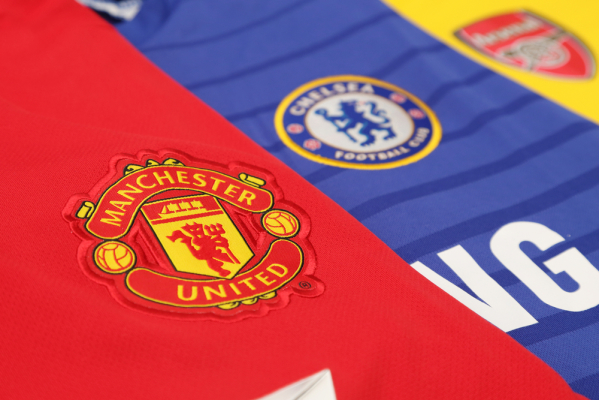 Power Ranking Premier League 2015/2016