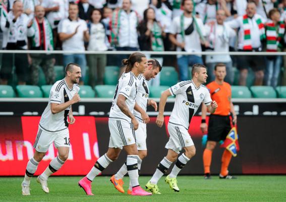 UEFA dzieli. Oto potencjalni rywale polskich drużyn