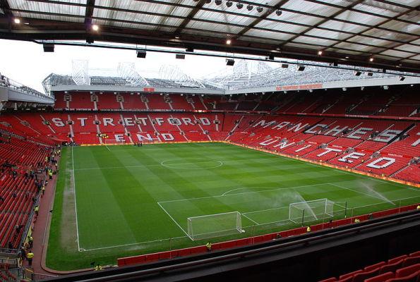 Manchester United podpisał umowę ze skrzydłowym