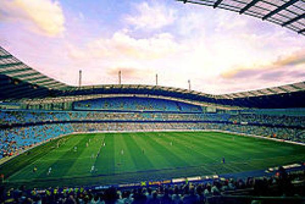 Nowy kontrakt trenera Manchesteru City