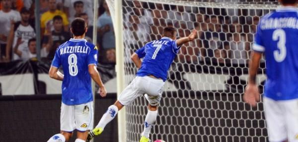 Puchar Włoch: cały mecz Kupisza