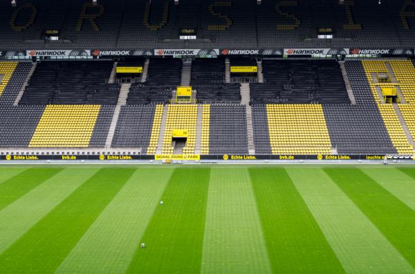 Puchar Niemiec: Zwycięstwo BVB [video]