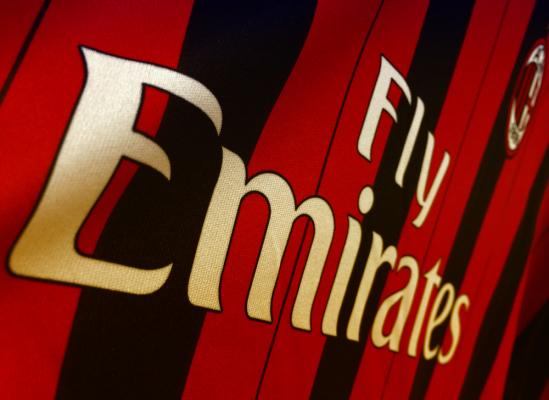 Niezwykły talent Romy w Milanie