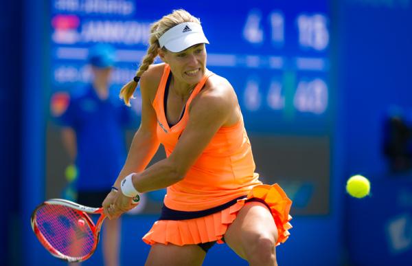 WTA Stanford: Triumf Andżeliki Kerber