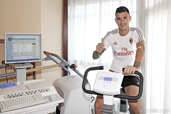 Duży transfer Milanu