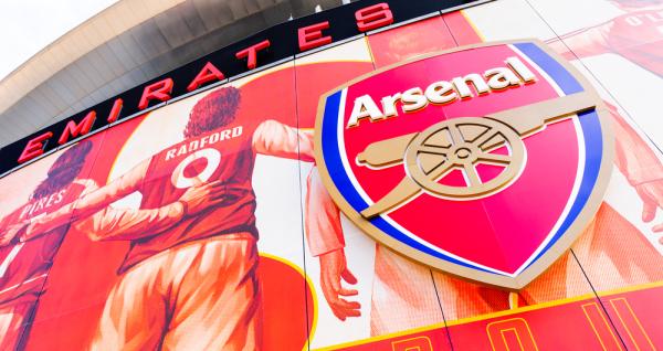 Bramkarz Arsenalu wypożyczony