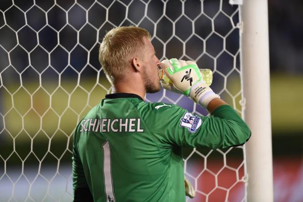 Schmeichel: dajcie De Gei odejść!