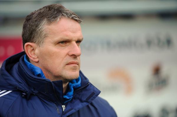 Moskal: ranga Pucharu zależy od trenerów