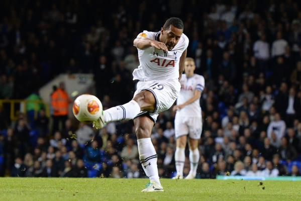 Gracz Tottenhamu: muszę więcej strzelać
