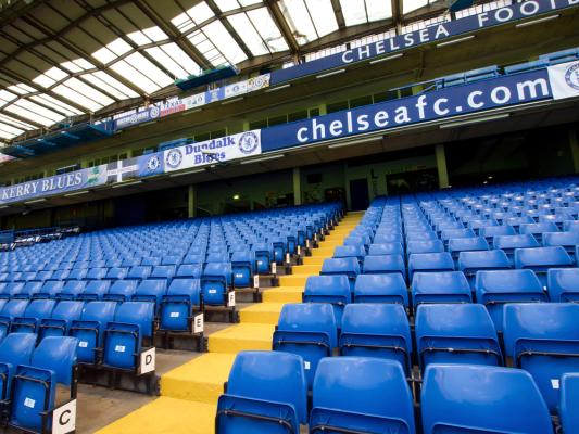 Piłkarz Chelsea na testach w Southampton