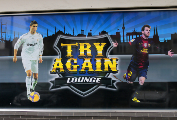 Messi, Suarez oraz Ronaldo nominowani!