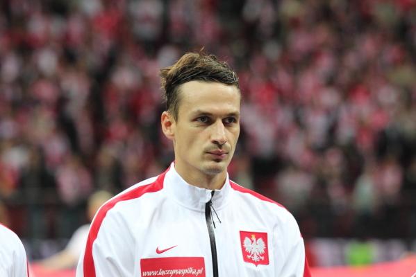 Reprezentant Polski zagra w Bułgarii?
