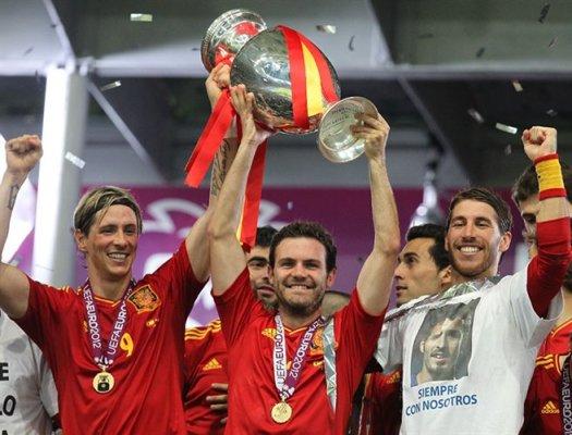 Juan Mata na celowniku Juve