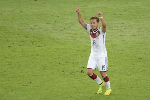 """""""Goetze jest nieszczęśliwy w Bayernie"""""""