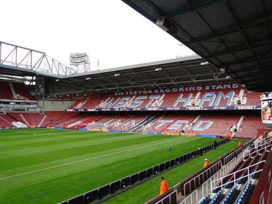 Francuz odejdzie z West Hamu?
