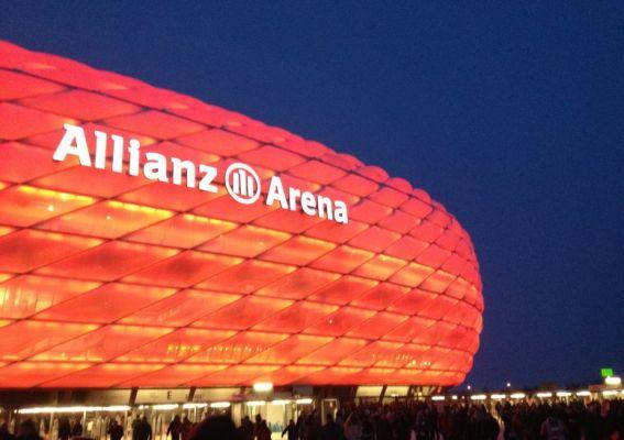 Bayern z gigantyczną umową