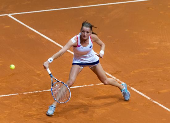 Toronto: Agnieszka Radwańska w ćwierćfinale!