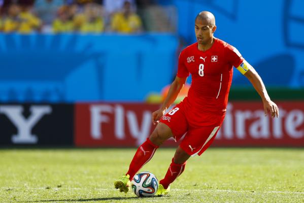 Były piłkarz Napoli zagra z Wasilewskim