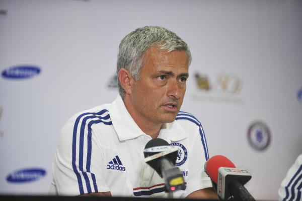 Mourinho: Carneiro wróci na ławkę rezerwowych