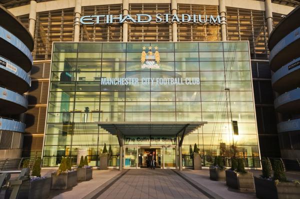 Gracz Manchesteru City wypożyczony