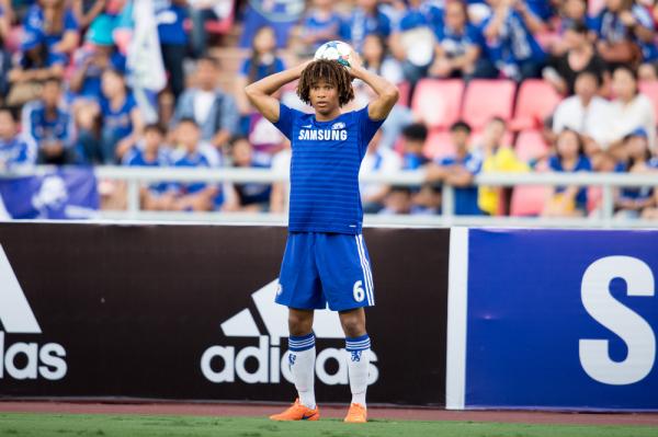Pomocnik Chelsea wypożyczony