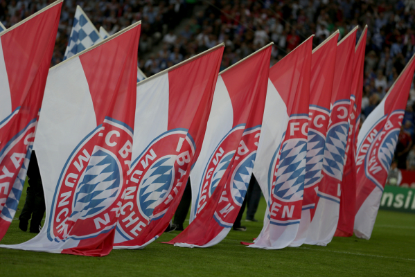 Bayern demoluje HSV, Lewandowski strzela [video]