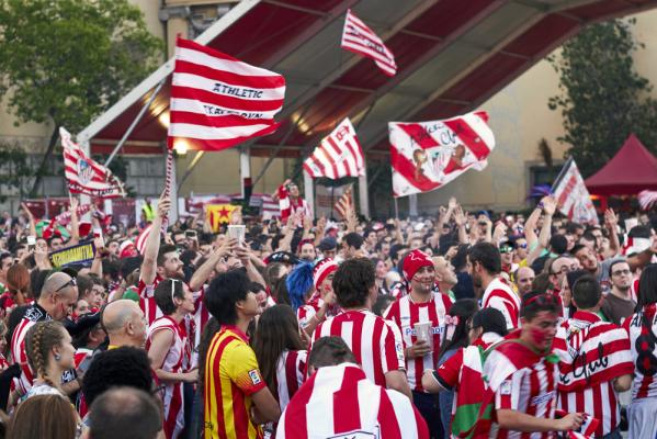Barcelona zmiażdżona, rewelacyjne Bilbao!