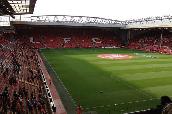Liverpool nie odda obrońcy Romie