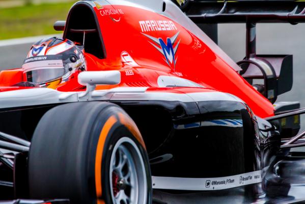 F1: tylko jeden nowy team