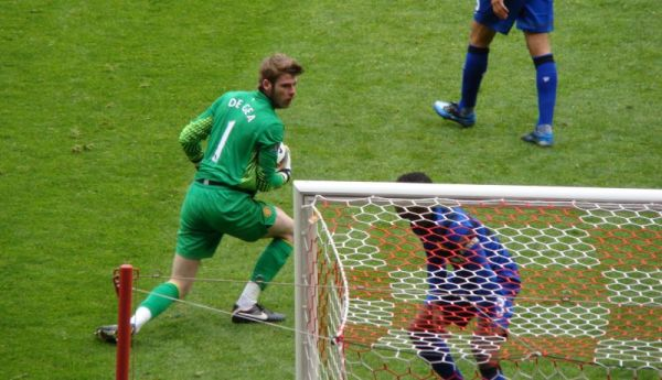 De Gea odrzucił bajeczny kontrakt