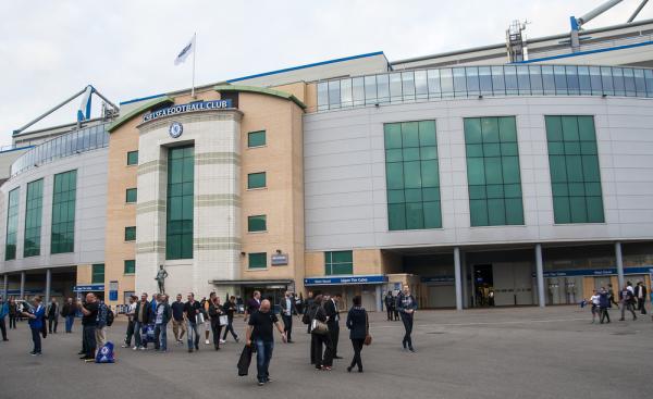 Skandal w Chelsea: lekarka uprawiała seks z piłkarzem?