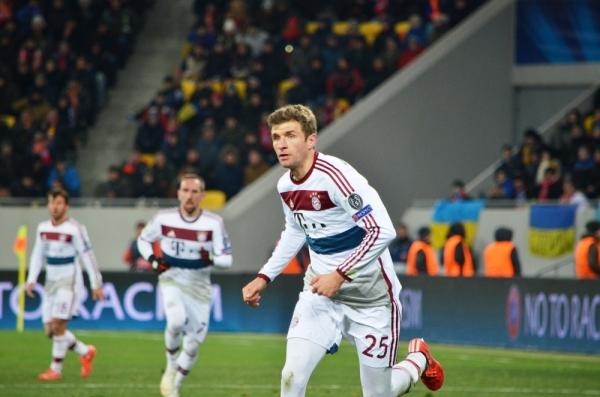 Dwie gwiazdy opuszczą Bayern?