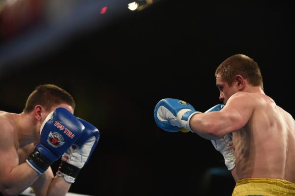 Głowacki drugim bokserem na świecie!