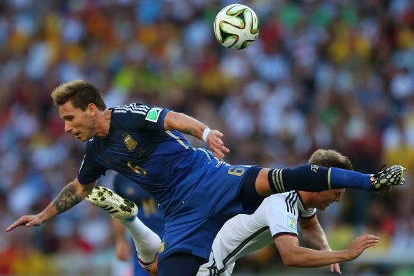 Van Gaal nie chce pomocnika Lazio
