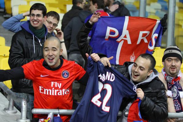 Kolejne zwycięstwo PSG
