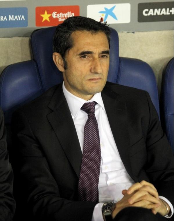 """""""Dla Barcelony to tylko kolejne trofeum"""""""