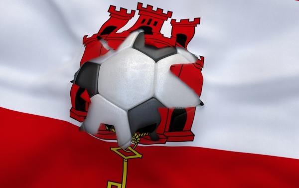 Gibraltar gotowy na starcie z Polską