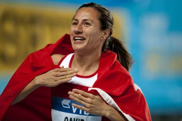 Mistrzyni olimpijska straci medal