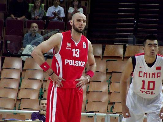 Znamy skład Polski na EuroBasket